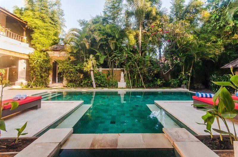 Villa Tresna Pool View | Seminyak, Bali