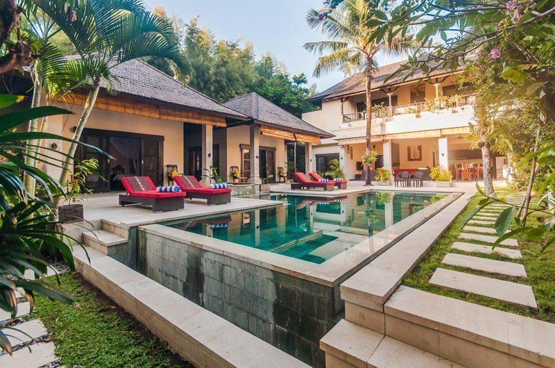 Villa Tresna Gardens And Pool | Seminyak, Bali