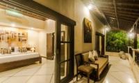 Villa Tresna Bedroom One | Seminyak, Bali