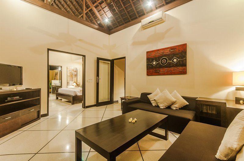 Villa Tresna Lounge | Seminyak, Bali