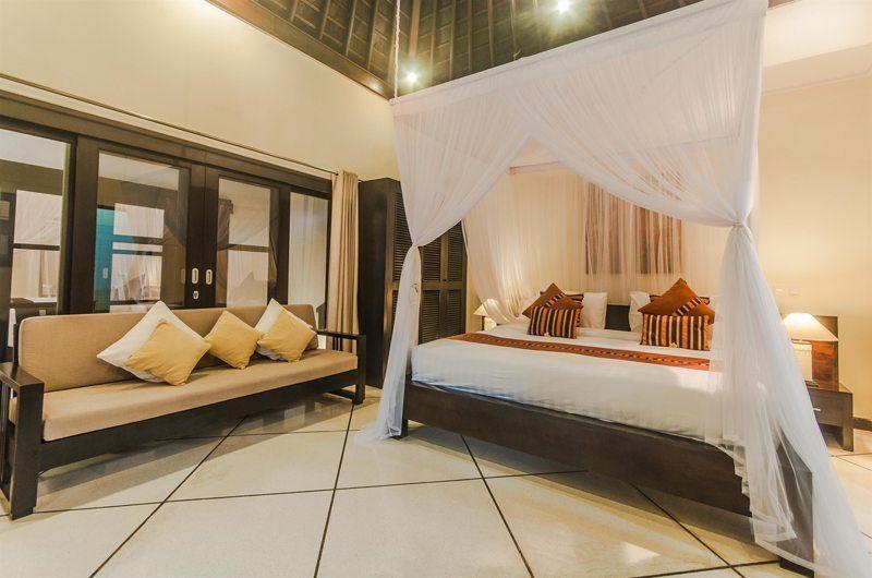 Villa Tresna Master Bedroom | Seminyak, Bali