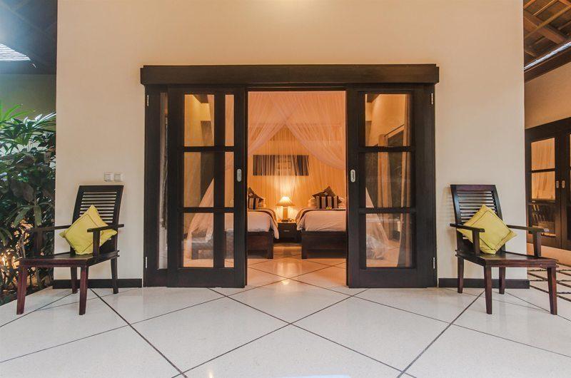 Villa Tresna Bedroom Pavilion | Seminyak, Bali