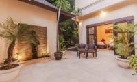Villa Tresna Outdoors | Seminyak, Bali