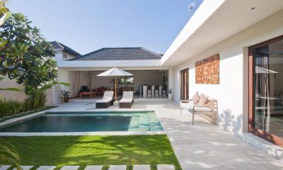 Umah Kupu Kupu Pool Side | Seminyak, Bali