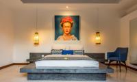 Villa Umah Kupu Kupu Spacious Bedroom | Seminyak, Bali