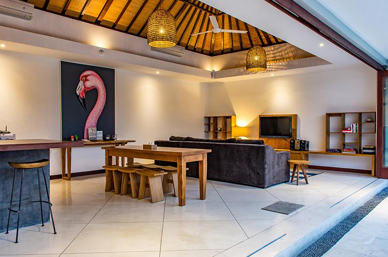 Villa Umah Kupu Kupu Family Area | Seminyak, Bali