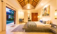 Villa Umah Kupu Kupu Bedroom Side | Seminyak, Bali