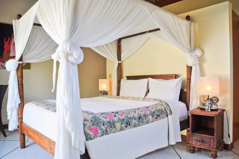 Villa Vara Bedroom | Seminyak, Bali