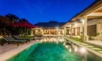 Villa Vara Sun Deck | Seminyak, Bali
