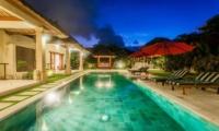 Villa Vara Swimming Pool | Seminyak, Bali