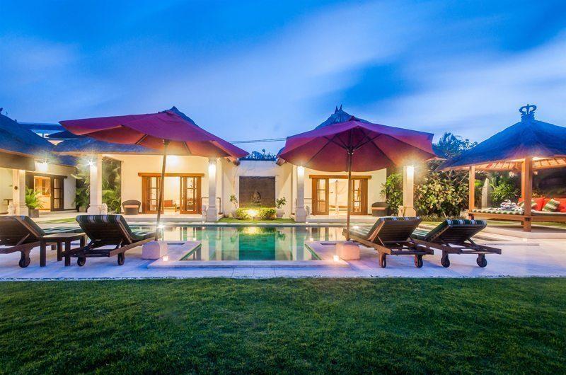 Villa Vara Pool Side | Seminyak, Bali