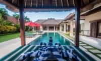Villa Vara Bale | Seminyak, Bali