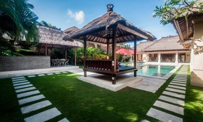 Villa Vara Tropical Garden | Seminyak, Bali