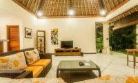 Villa Vara Living Pavilion | Seminyak, Bali