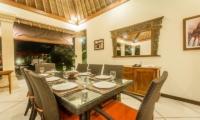 Villa Vara Dining Pavilion | Seminyak, Bali