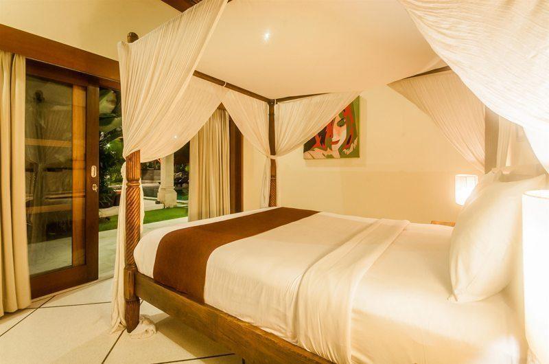 Villa Vara Bedroom One | Seminyak, Bali