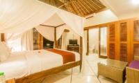 Villa Vara Master Bedroom | Seminyak, Bali