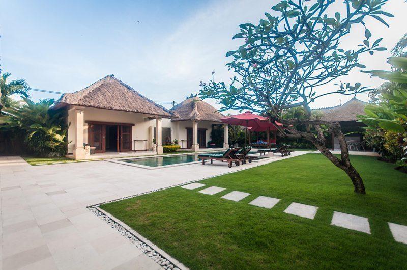 Villa Vara Outdoor View | Seminyak, Bali