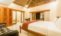 Villa Vara Twin Bed | Seminyak, Bali