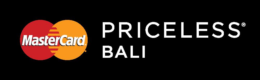 Priceless Bali Logo