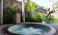 Javana Royal Villas Jacuzzi I Kerobokan, Bali