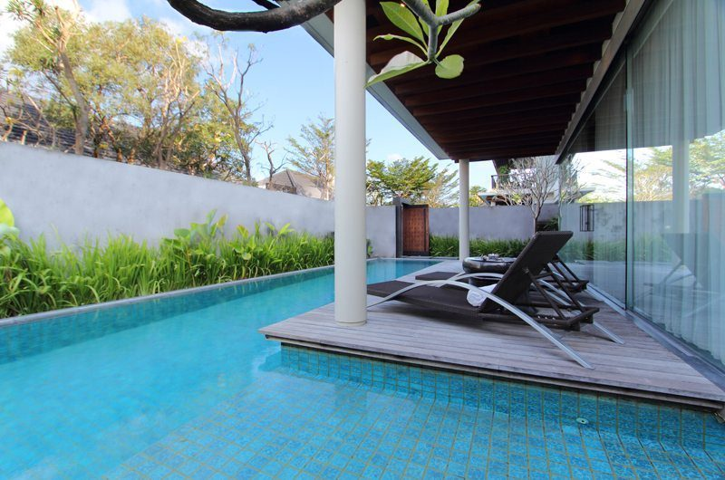 Javana Royal Villas Swimming Pool I Kerobokan, Bali