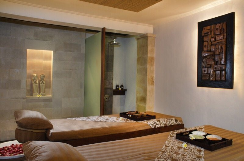 Nyuh Bali Villas Spa | Seminyak, Bali