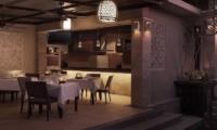 Nyuh Bali Villas Dining Area | Seminyak, Bali