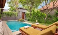 Nyuh Bali Villas Honeymoon Suite | Seminyak, Bali