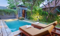 Nyuh Bali Villas Pool Side | Seminyak, Bali