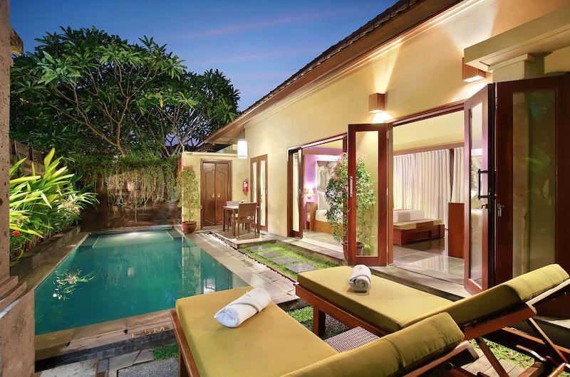 Nyuh Bali Villas Sun Decks | Seminyak, Bali