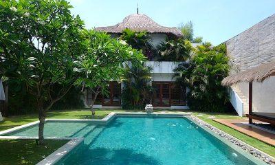 Villa Chocolat Swimming Pool | Seminyak, Bali