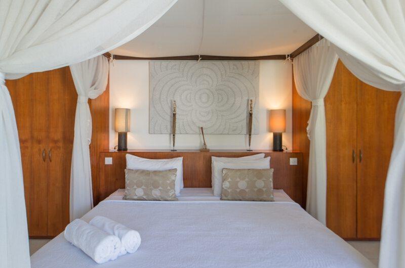 Villa Chocolat Bedroom | Seminyak, Bali