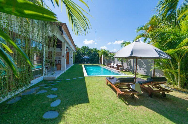 Villa Chocolat Garden And Pool | Seminyak, Bali