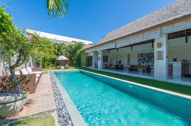 Villa Chocolat Pool Side | Seminyak, Bali