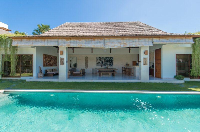 Villa Chocolat Pool View | Seminyak, Bali