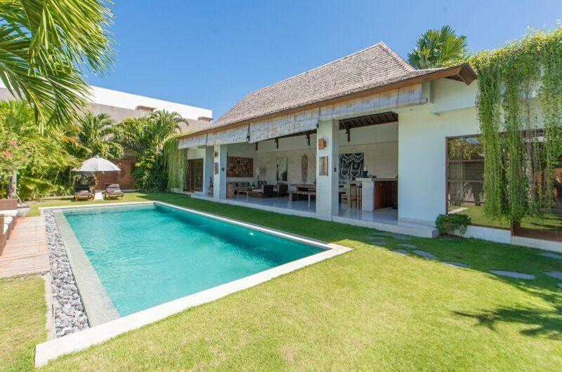 Villa Chocolat Gardens | Seminyak, Bali
