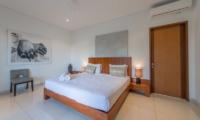 Villa Chocolat Bedroom Front View | Seminyak, Bali