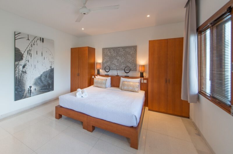 Villa Chocolat Bedroom Three | Seminyak, Bali