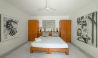 Villa Chocolat Bedroom Two | Seminyak, Bali