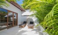 Villa Chocolat Sun Deck | Seminyak, Bali