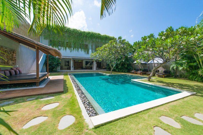 Villa Chocolat Pool Bale | Seminyak, Bali