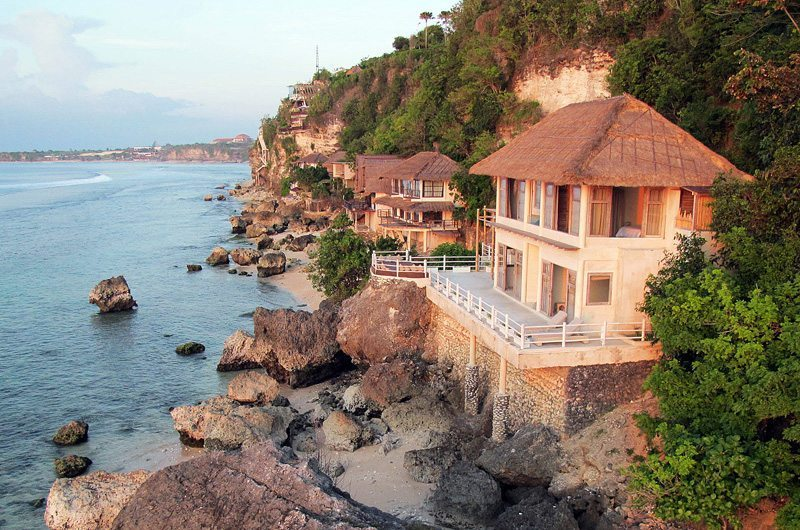 Villa Impossible Outdoor Area | Uluwatu, Bali