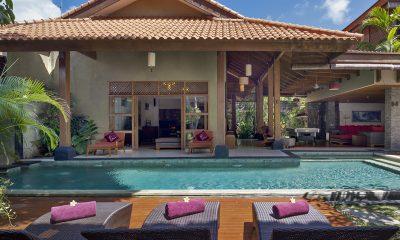 Villa Kinaree Estate Sun Beds | Seminyak, Bali