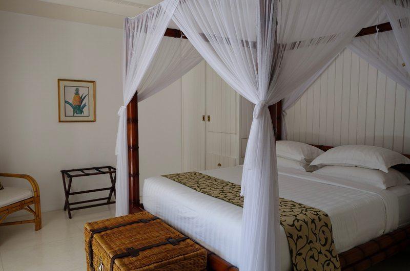 Villa Lulito Bedroom | Seminyak, Bali