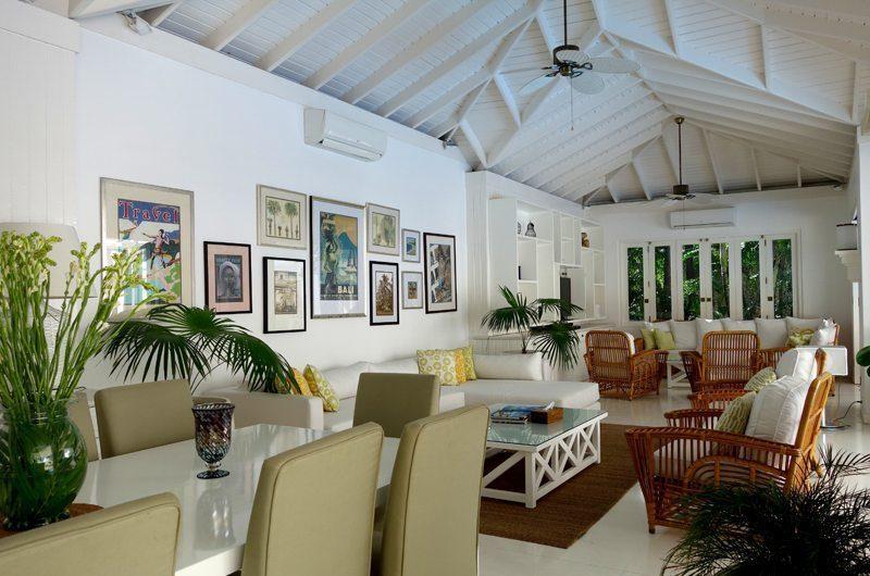 Villa Lulito Living Room | Seminyak, Bali