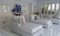 Villa Lulito Lounge Room | Seminyak, Bali