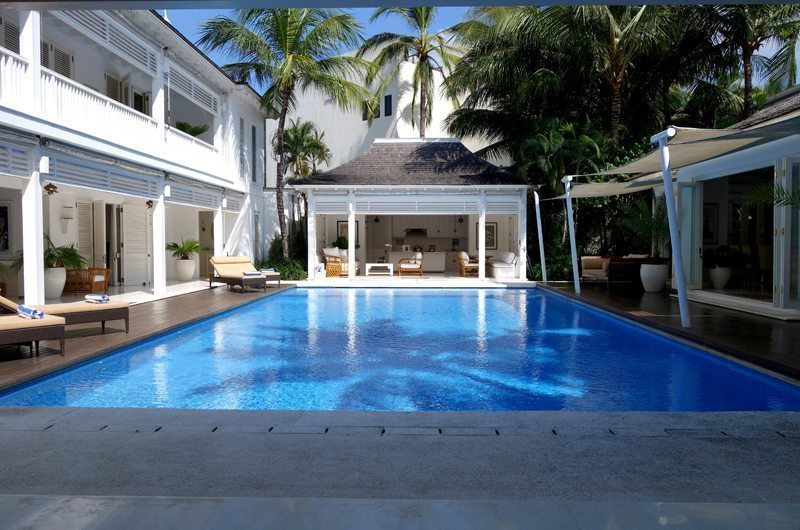 Villa Lulito Pool Side | Seminyak, Bali