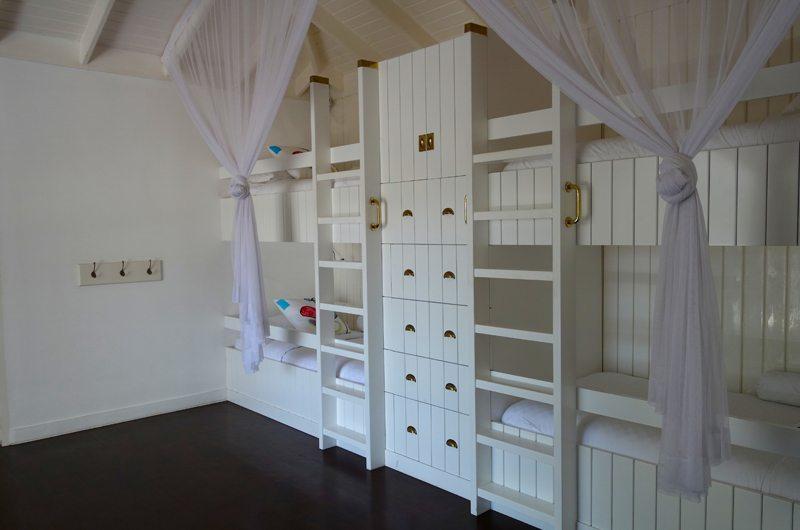 Villa Lulito Kids Bedroom - Seminyak, Bali