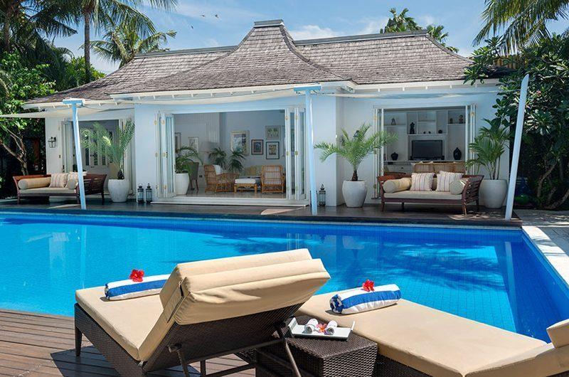 Villa Lulito Pool | Seminyak, Bali